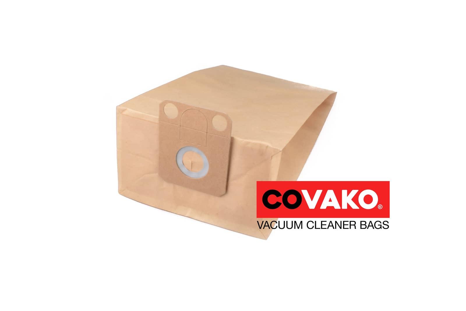 Wap VP 100 EU / Papier - Wap sacs d'aspirateur