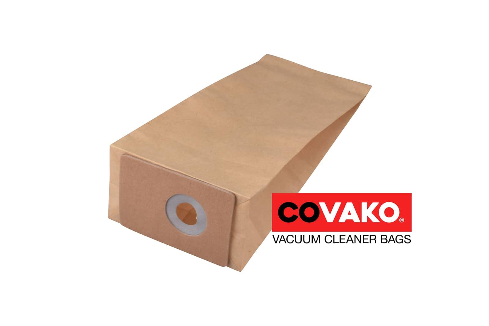 Wap VU 500 / Papier - Wap sacs d'aspirateur
