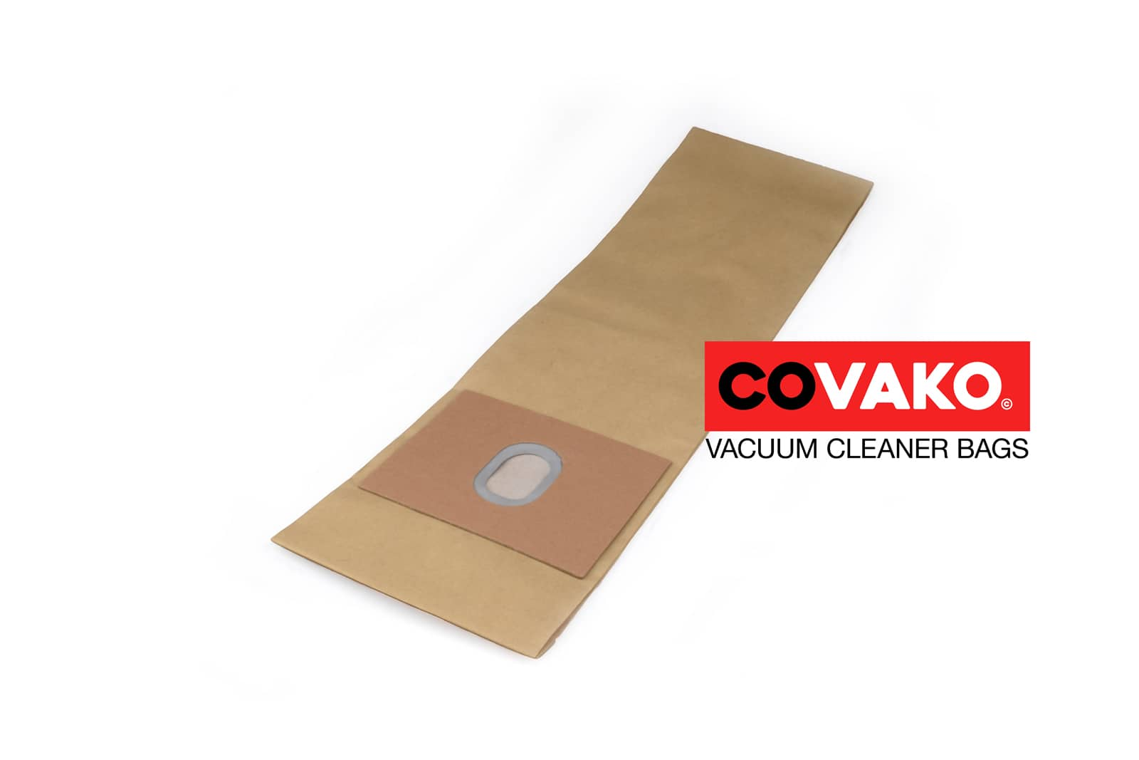 Electrolux L/Z 169-SK 2 / Papier - Electrolux stofzuigerzakken