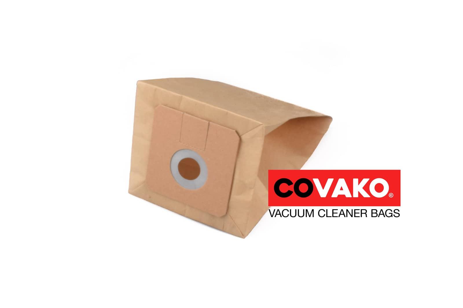 Floormatic BP 100 / Papier - Floormatic stofzuigerzakken