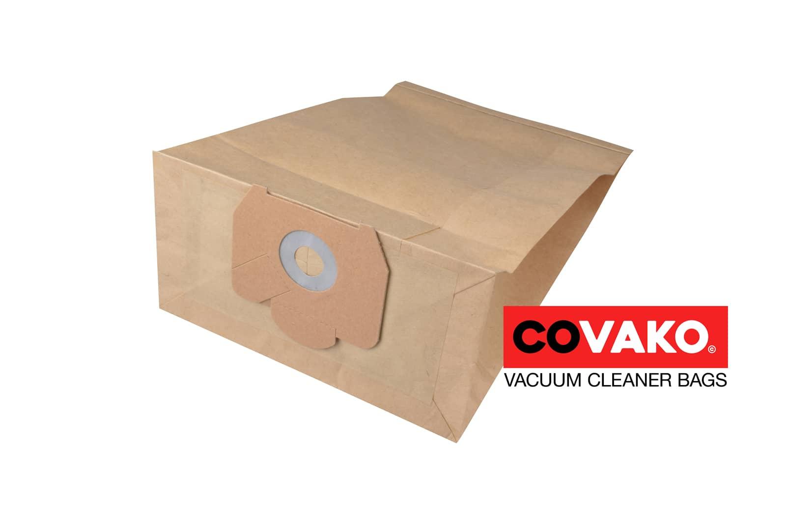 Floormatic S 112 / Papier - Floormatic stofzuigerzakken