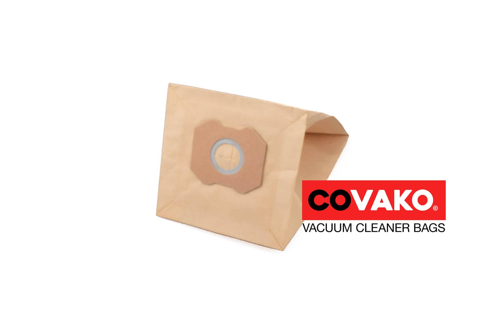 Hitachi CV 200 P / Papier - Hitachi stofzuigerzakken