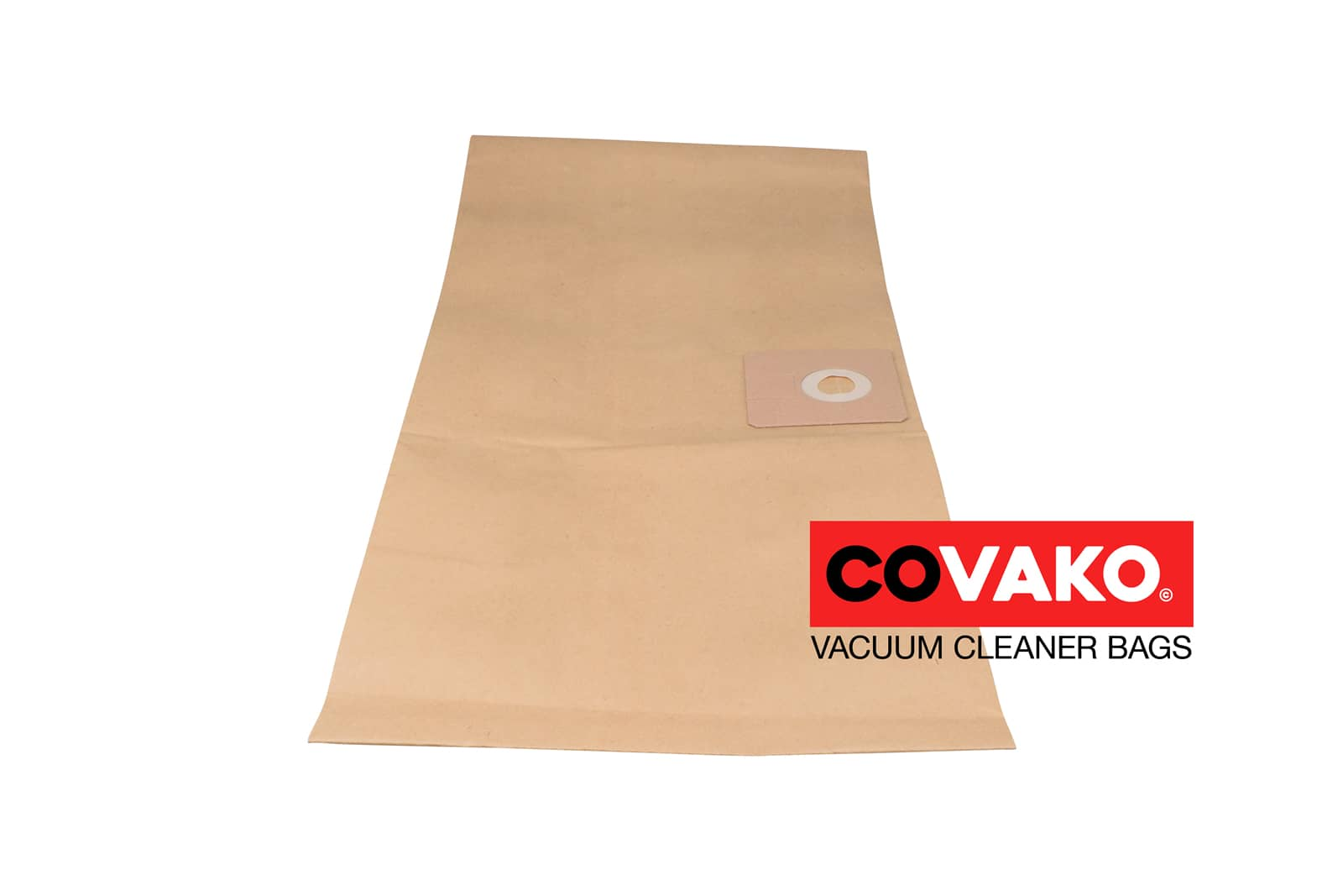 I-vac 25 Eco plus / Papier - I-vac stofzuigerzakken