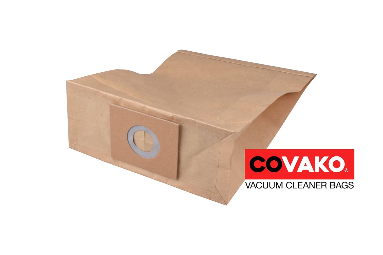 I-vac Dryver 10R / Papier - I-vac stofzuigerzakken