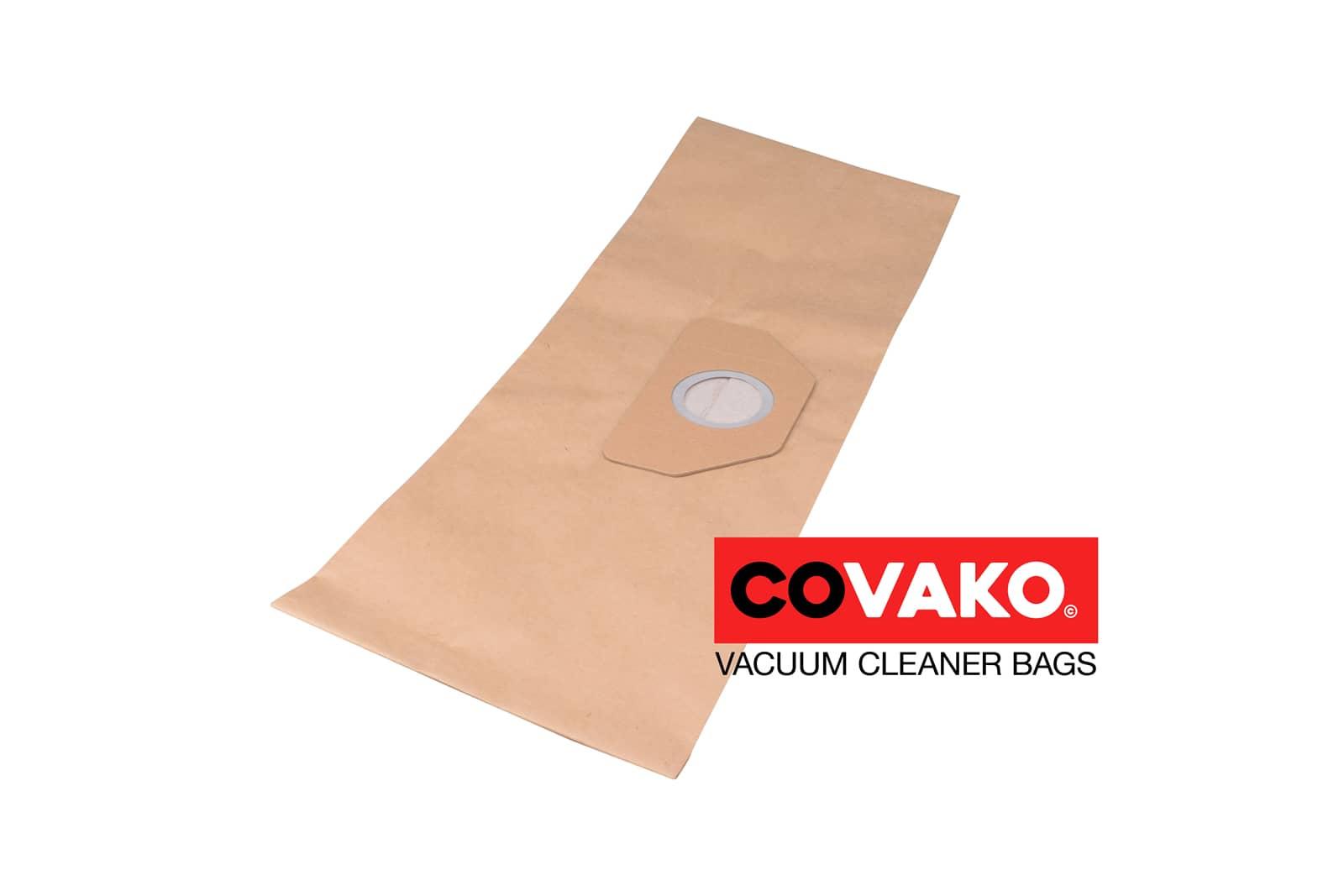 Kärcher A 2200 / Papier - Kärcher stofzuigerzakken