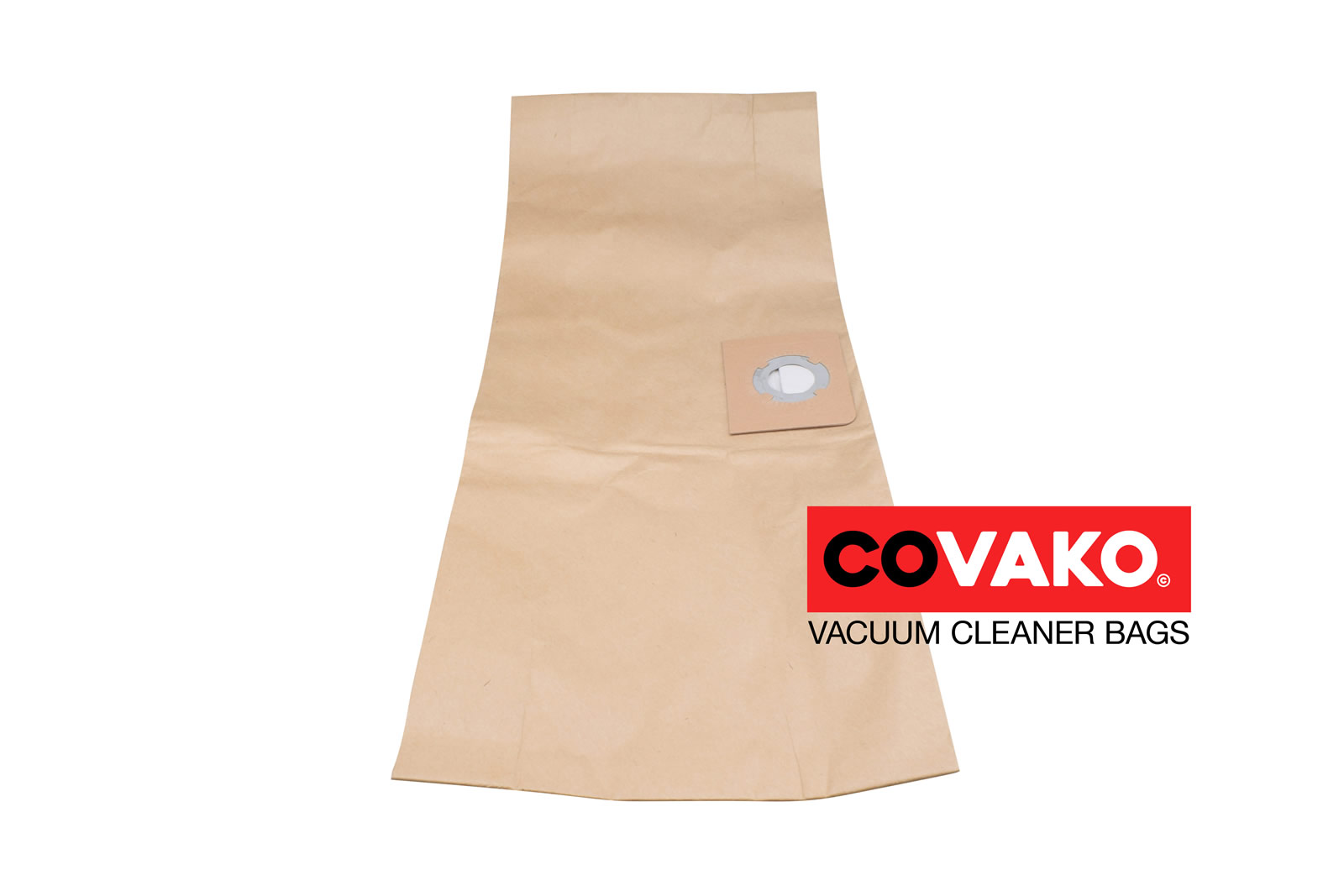 Lavor GB 32 / Papier - Lavor stofzuigerzakken
