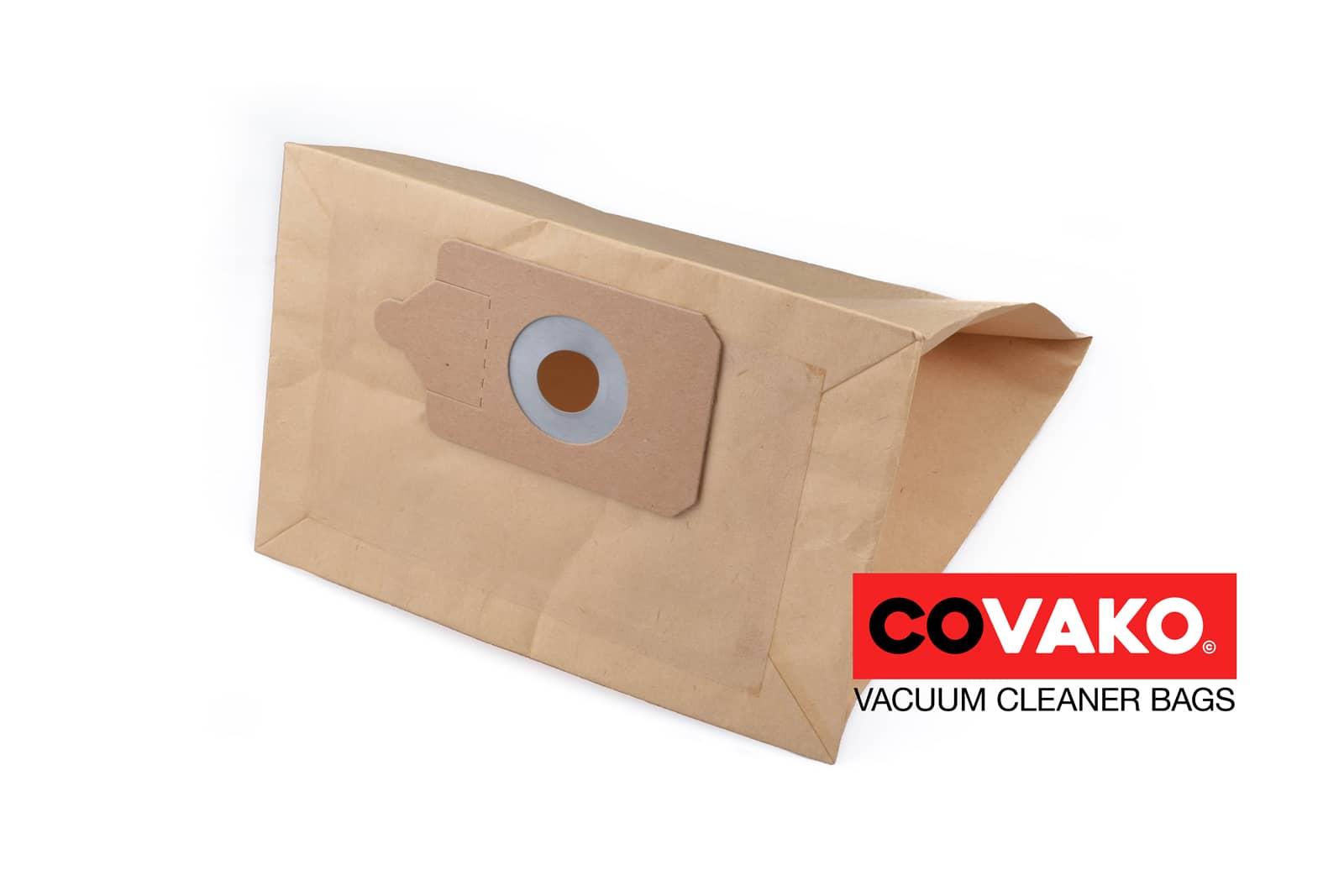 Numatic NV 350 / Papier - Numatic stofzuigerzakken