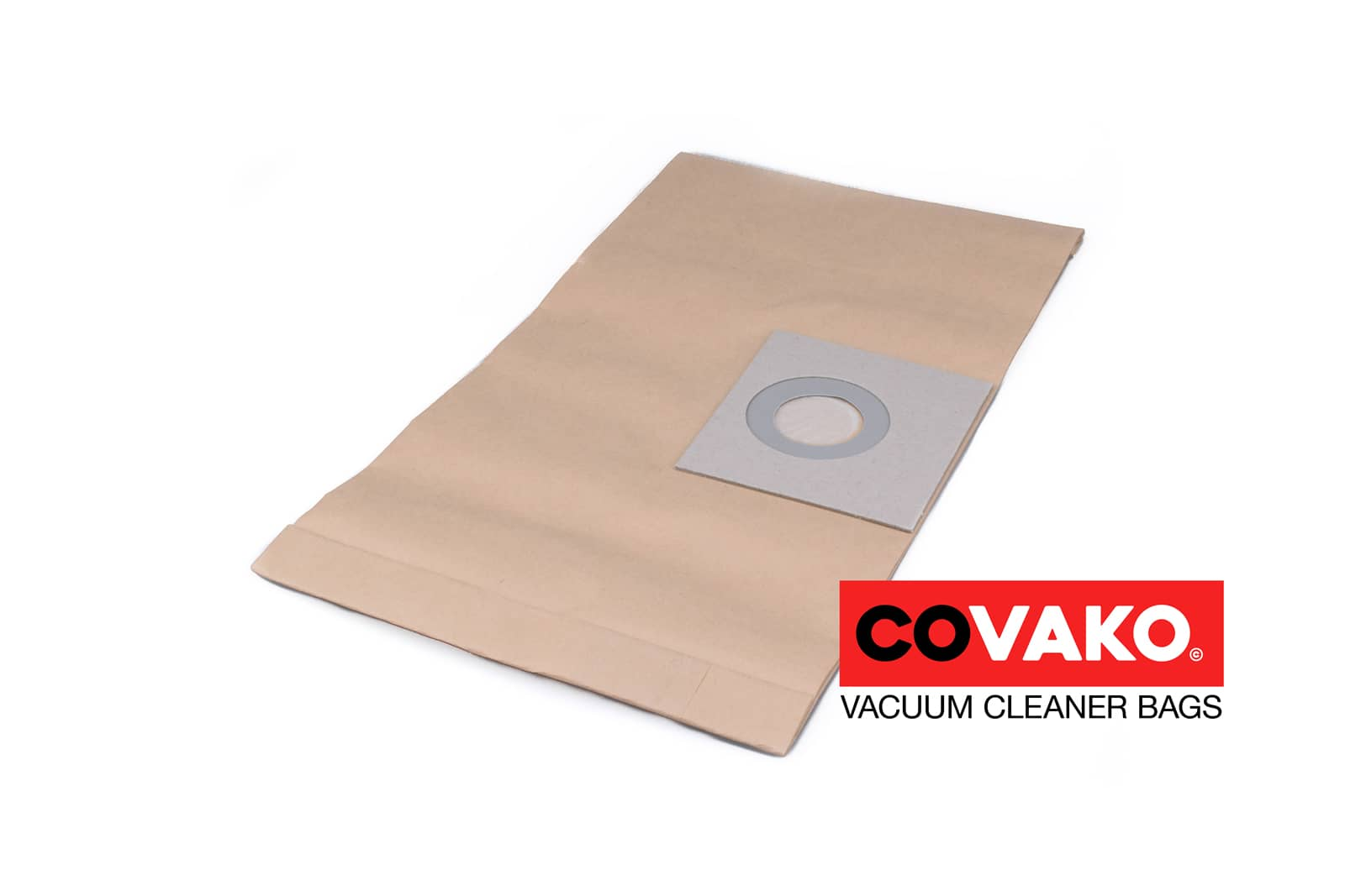 Soteco Box / Papier - Soteco stofzuigerzakken