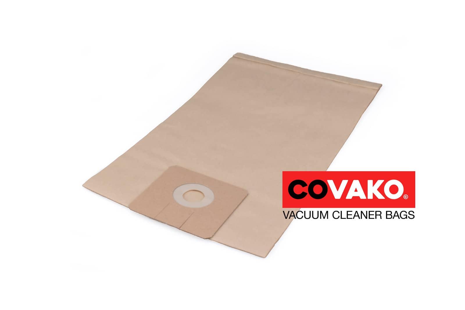 Tennant SM 115 / Papier - Tennant stofzuigerzakken