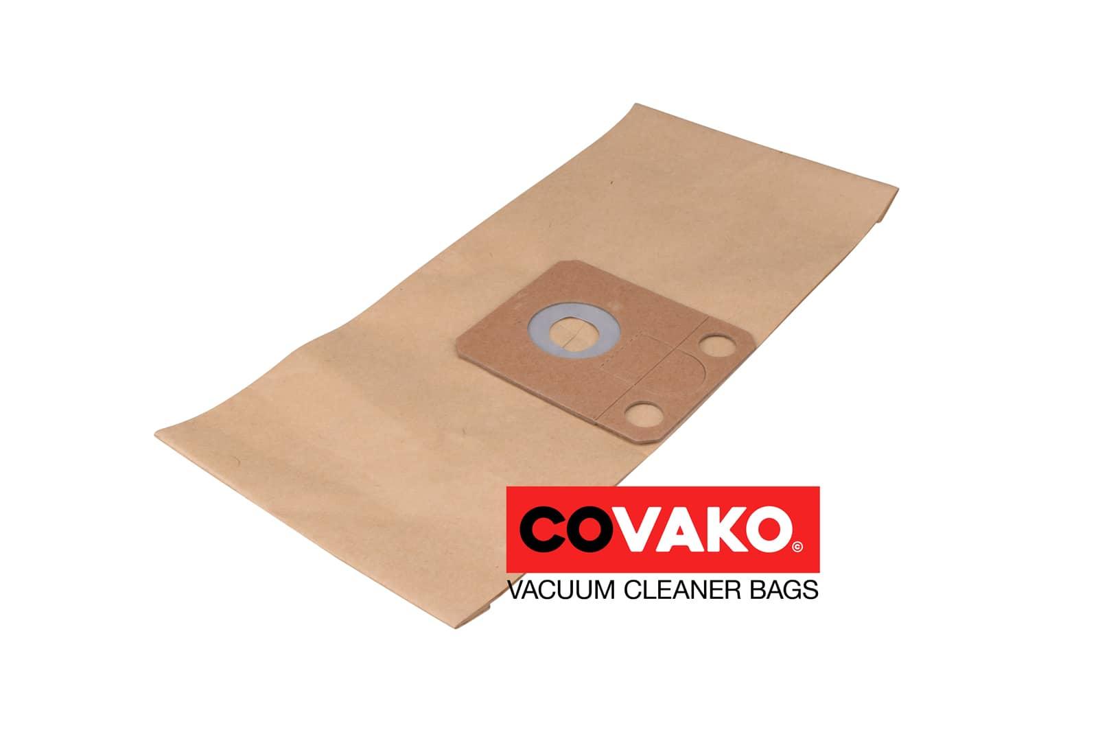 Vermop Jetvac / Papier - Vermop stofzuigerzakken