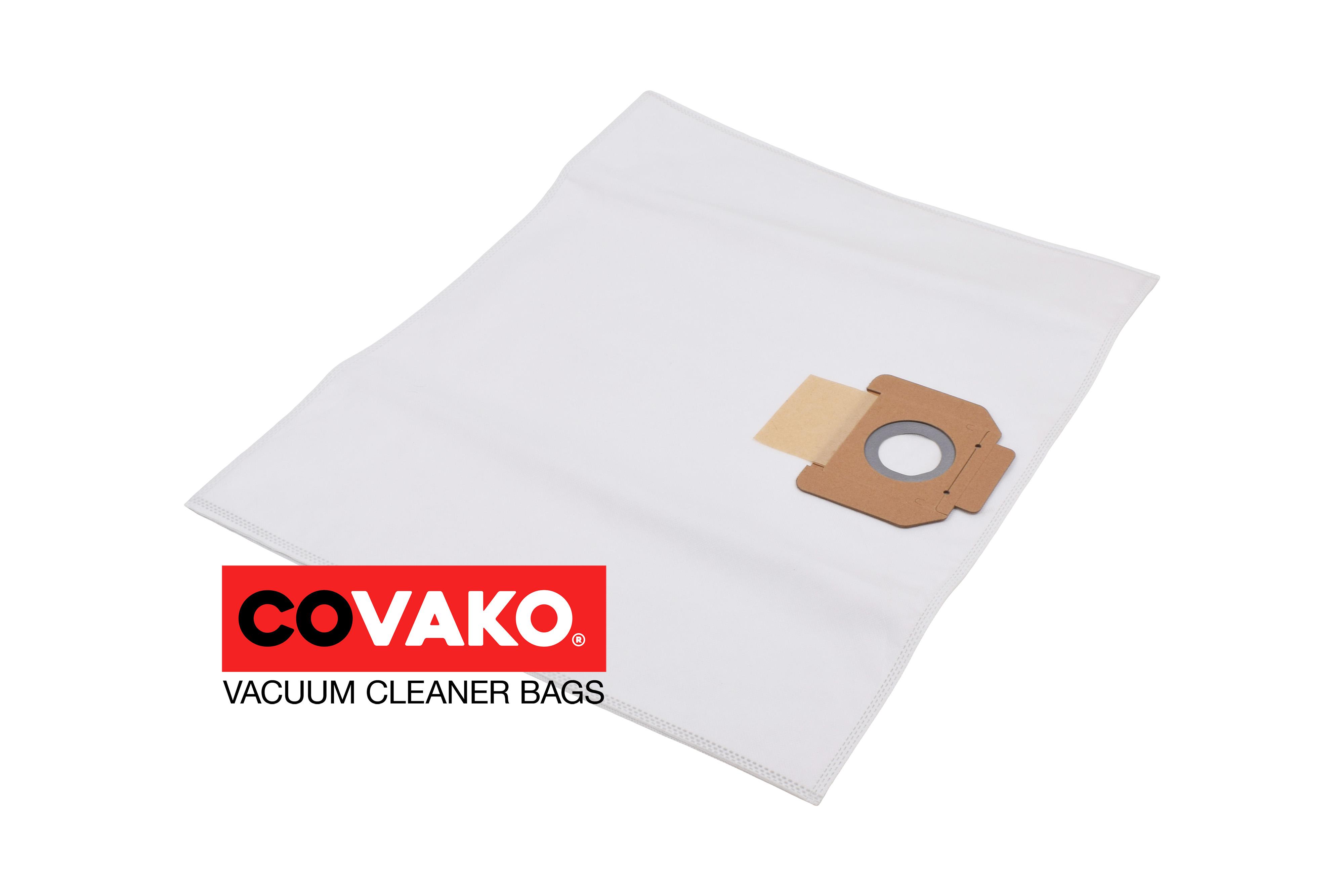Wap Centix 60 / Synthetisch - Wap stofzuigerzakken