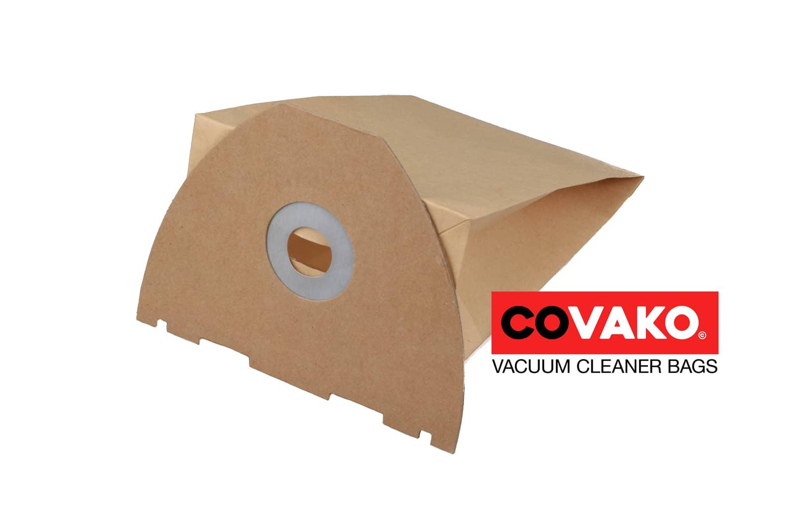 Wap UZ 964 / Papier - Wap stofzuigerzakken